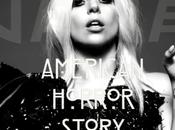 "Lady Gaga será protagonista Quinta Temporada 'American Horror Story', titulada ""Hotel""."