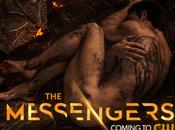 retrasa semana estreno 'The Messengers'.