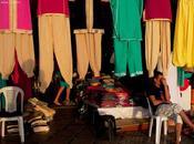 Marrakech, esencia