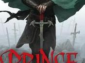 RESEÑA: Prince Thorns (The Broken Empire, Mark Lawrence