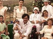 """Escobar"": Benicio Toro pone piel terrible capo narcotráfico."
