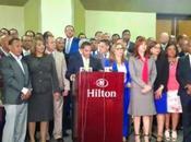 Mayoría miembros pide reelección Danilo.