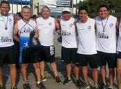 Banco Guayaquil apoya colaboradores carrera Miami