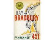 FAHRENHEIT 451, Bradbury.
