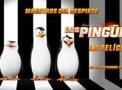 pingüinos Madagascar. cuqueria poder [Cine]