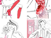 Artistas gráficos: Kerrie Hess