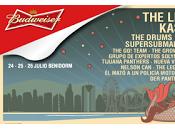 Festival 2015: Team, Tijuana Panthers, Jero Romero, Nueva Vulcano...