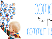 Community Manager: ¡Comparte entradas facebook!