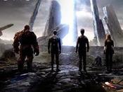 Nuevas imágenes rodaje 'Los Cuatro Fantásticos'
