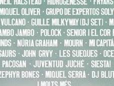 Primal Scream confirmados para Vida Festival 2015