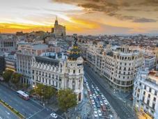 Grandes Citas Madrid para disfrutes 2015
