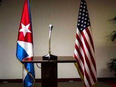 Cuba pone condiciones Estados Unidos para abrir Embajada