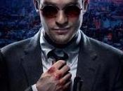 Nuevo póster movimiento para serie Daredevil