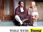 "Nuevo trailer ""while we're young"" stiller naomi watts"