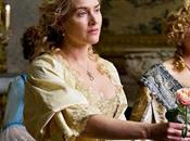 "Nuevo trailer para little chaos"" kate winslet"