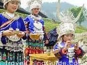 Conozca Magníficos Viajes Etnias Chinas