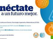 AT&T HACEMOS promueven Tecnología estudiantes Hispanos