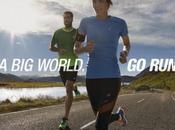 Vídeo Nueva campaña Asics: It´s world.