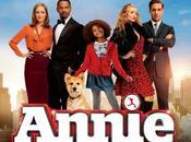Annie, alegre detestable) huerfanita [Cine]