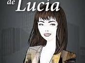 RESEÑA: vidas Lucía (Astrid Gallardo)