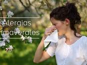 ¿Cómo afectan alergias primaverales nuestros ojos?
