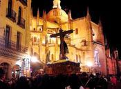 Vive Semana Santa castellana Segovia