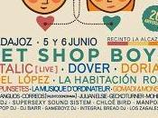 Contempopránea 2015: Shop Boys, Supersubmarina, Dover, Enemigos, Dorian, Xoel López, Vitalic...