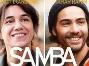 CRÍTICA| Samba dirigida Olivier Nakache Eric Toledano