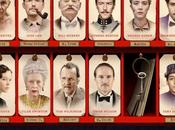 gran hotel Budapest (The Grand Hotel)