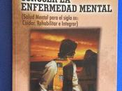 Libro: «conocer enfermedad mental»