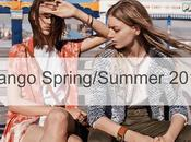 Tendencias: Mango Spring-Summer 2015