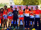Xxxii maraton sevilla 22.2.15