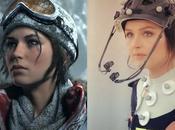 Camilla Luddington habla sobre papel como Lara Croft