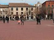 Guías Viaje: Medina Campo, Valladolid