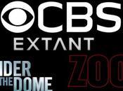 fechas regreso 'Under Dome', 'Extant', estreno 'Zoo'