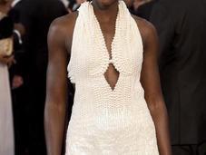ladrones devuelven vestido Lupita Nyong'o lució Oscar