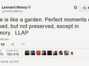 Ronda semanal: adiós Leonard Nimoy proyecto Olvier Stone sobre Edward Snowden