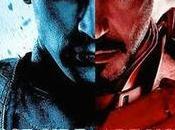 Robert Downey habla Captain America: Civil