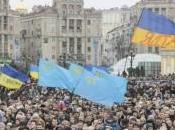Ucrania, después adiós Yanukovich