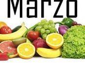 Fruta verdura temporada: Marzo