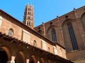 Toulouse: Convento Jacobinos