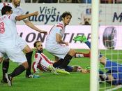 Crónica Sevilla Atlético Madrid