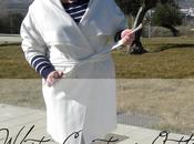 White Coat Oufit