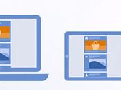 Facebook lanza para administrar anuncios