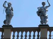Alegorías matemáticas Palacio Sofía Carlota Berlín