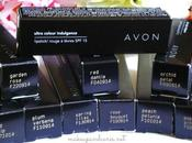 Ultra Colour Indulgence Avon Review fotos swatches