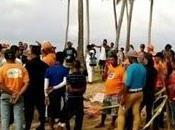 ahogaron turistas Playa Macao, Altagracia