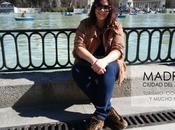 MADRID, ciudad amor