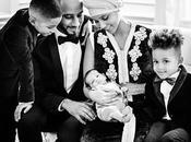Alicia Keys presenta hijo Instagram