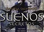 Reseña: Sueños Secretos Daniela Sacerdoti (Sara Midnight